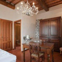 Отель Relais Villa Belvedere удобства в номере