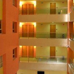 Hostalia Hotel Expo & Business Class бассейн фото 3