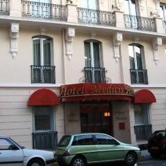 Отель Villa Otero парковка