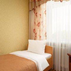А-отель БРНО Воронеж 3* Стандартный номер с различными типами кроватей фото 6