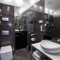 Отель UNICUS Краков ванная фото 2