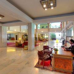 Отель Himalaya Непал, Лалитпур - отзывы, цены и фото номеров - забронировать отель Himalaya онлайн интерьер отеля фото 3