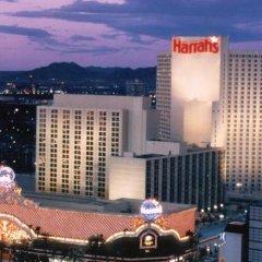 Отель Harrahs Las Vegas США, Лас-Вегас - отзывы, цены и фото номеров - забронировать отель Harrahs Las Vegas онлайн