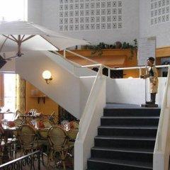 Отель Løgstør Parkhotel развлечения