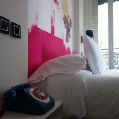 Отель Hôtel Des Arts-Bastille детские мероприятия