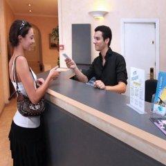 Отель Trocadéro Ницца интерьер отеля фото 2
