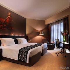 Отель Grand Park Orchard комната для гостей фото 3