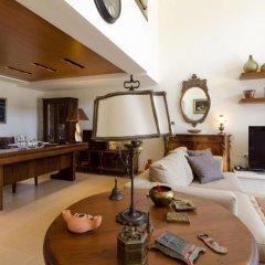 Отель MED Villa Christina Dafnes комната для гостей фото 3