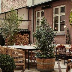 Отель Sanders Дания, Копенгаген - отзывы, цены и фото номеров - забронировать отель Sanders онлайн фото 3