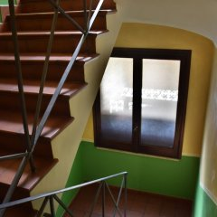 Отель Borgo Pio 91 интерьер отеля фото 3