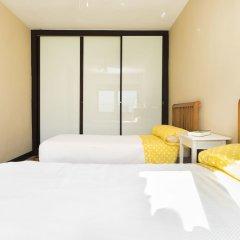 Отель Living Valencia - Villas El Saler комната для гостей