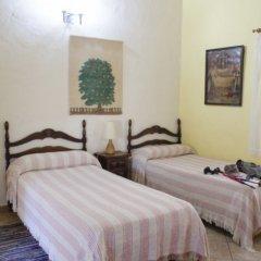 Отель Villa in San B. de Tirajana - 103377 by MO Rentals Сан-Бартоломе-де-Тирахана комната для гостей фото 2