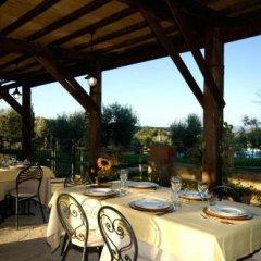 Отель Tenuta Decimo - Villa Dini Италия, Сан-Джиминьяно - отзывы, цены и фото номеров - забронировать отель Tenuta Decimo - Villa Dini онлайн питание фото 3