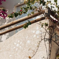 Отель Bougainville Bay Serviced Apartments Албания, Саранда - отзывы, цены и фото номеров - забронировать отель Bougainville Bay Serviced Apartments онлайн балкон