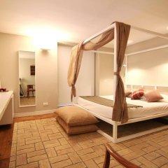 Отель Suites In Terrazza Италия, Рим - отзывы, цены и фото номеров - забронировать отель Suites In Terrazza онлайн комната для гостей фото 4