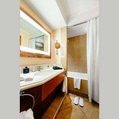Отель Suites Cannes Croisette Франция, Канны - 2 отзыва об отеле, цены и фото номеров - забронировать отель Suites Cannes Croisette онлайн ванная