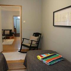 Отель Wonderful Helsinki Apartment Финляндия, Хельсинки - отзывы, цены и фото номеров - забронировать отель Wonderful Helsinki Apartment онлайн удобства в номере фото 2