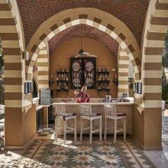 Отель Dawar el Omda гостиничный бар