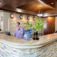 Отель Wyndham Garden Guam развлечения
