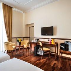 Отель Worldhotel Cristoforo Colombo удобства в номере фото 3