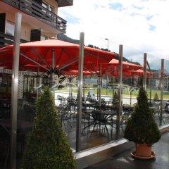 Отель Hostel Casa Franco Швейцария, Санкт-Мориц - отзывы, цены и фото номеров - забронировать отель Hostel Casa Franco онлайн бассейн