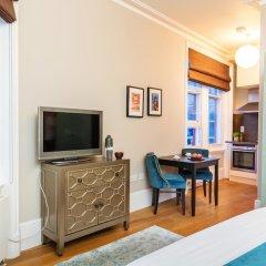 Отель Native Covent Garden комната для гостей