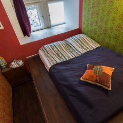 Baroque Hostel комната для гостей