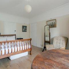 Отель 2 Bedroom Flat in North West London with Wifi комната для гостей фото 3