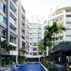 Отель Roomme Hospitality Nang Linchee Branch Бангкок детские мероприятия