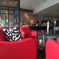 Отель Park Inn by Radisson Oslo Airport Hotel West Норвегия, Гардермуэн - отзывы, цены и фото номеров - забронировать отель Park Inn by Radisson Oslo Airport Hotel West онлайн гостиничный бар