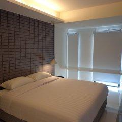 Отель Silom Studios Бангкок комната для гостей фото 2