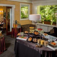 Отель Panama Garden питание фото 2