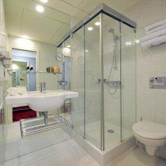 Design Metropol Hotel Prague ванная фото 2