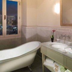 Pera Palace Hotel ванная