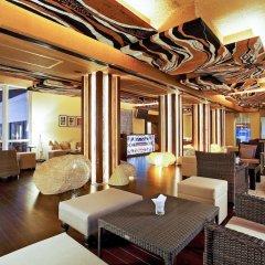 Отель Centara Ceysands Resort & Spa Sri Lanka интерьер отеля фото 3