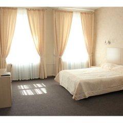 Гостиница Самара Люкс 3* Стандартный номер разные типы кроватей фото 7