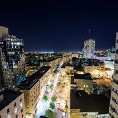 Jerusalem Tower Hotel Израиль, Иерусалим - 6 отзывов об отеле, цены и фото номеров - забронировать отель Jerusalem Tower Hotel онлайн фото 2