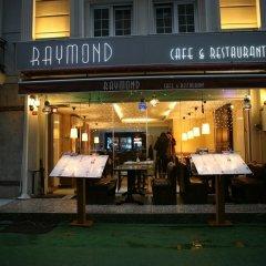 Raymond Турция, Стамбул - 4 отзыва об отеле, цены и фото номеров - забронировать отель Raymond онлайн фото 2