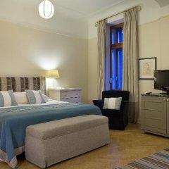 Гостиница Рокко Форте Астория 5* Номер Classic с двуспальной кроватью фото 33