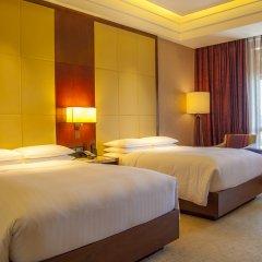 Jixian Marriott Hotel комната для гостей фото 4