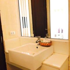 Отель Andatel Grandé Patong Phuket ванная фото 4