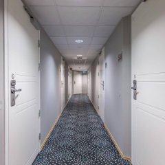 Enter City Hotel интерьер отеля