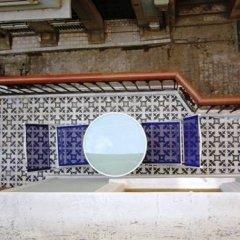 Отель Kolemen Homes бассейн