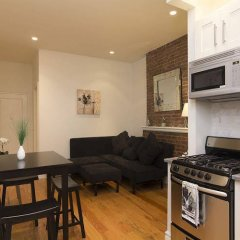 Отель Ny City Stay Upper East Side США, Нью-Йорк - отзывы, цены и фото номеров - забронировать отель Ny City Stay Upper East Side онлайн фото 4