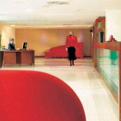 Macdonald Manchester Hotel & Spa интерьер отеля фото 2