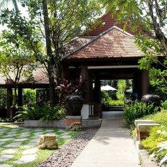 Patong Beach Hotel фото 4