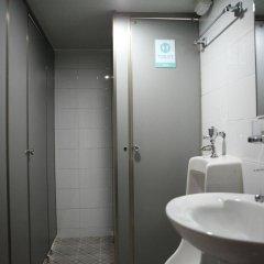 Отель Atti Guesthouse ванная