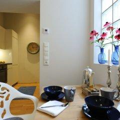 Апартаменты Leuhusen Nuss Apartments Вена удобства в номере фото 2