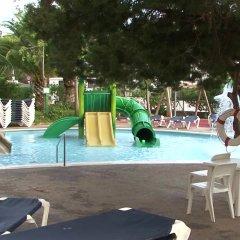 Fiesta Hotel Tanit - All Inclusive детские мероприятия