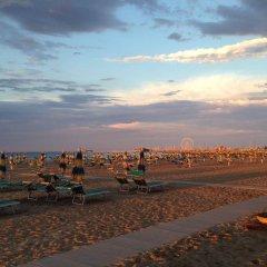 Hotel Imperial Beach пляж фото 2